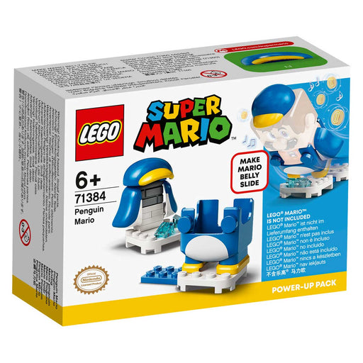 LEGO Super Mario Mario Pinguino - Power Up Pack - 71384
