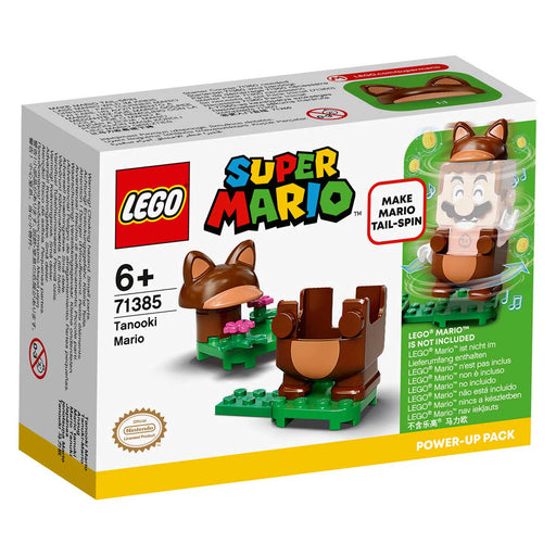 LEGO Super Mario Mario Tanuki - Power Up Pack - 71385