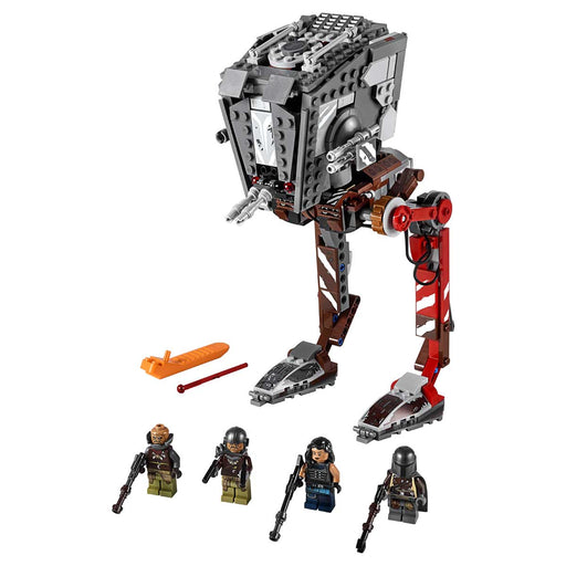 LEGO Star Wars Raider At-St - 75254