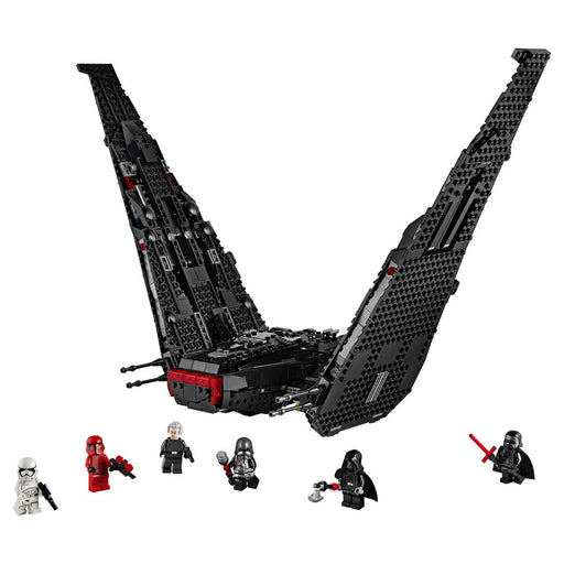 LEGO Star Wars Shuttle Di Kylo Ren - 75256