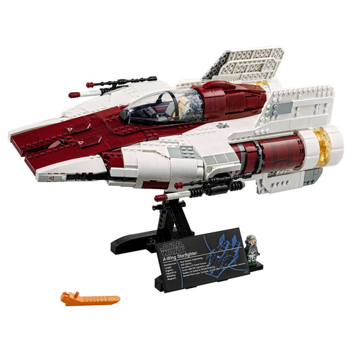 LEGO Star Wars A-Wing Starfighter - 75275