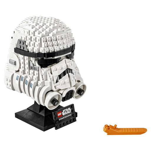 LEGO Star Wars Casco Di Stormtrooper - 75276
