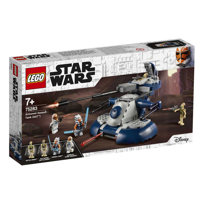 LEGO Star Wars Armored Assault Tank (Aat) - 75283