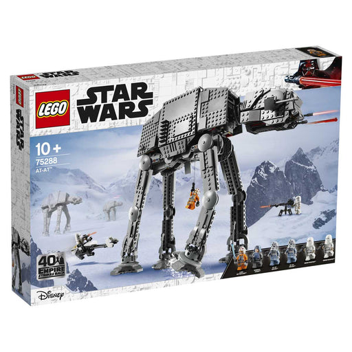LEGO Star Wars At-At - 75288