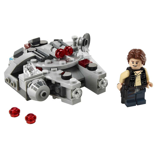 LEGO Star Wars Microfighter Millennium Falcon - 75295