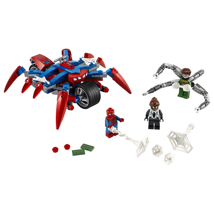 LEGO Marvel Super Heroes Spider-Man Vs. Doc Ock - 76148