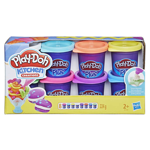 HASBRO Play-Doh Plus - A1206