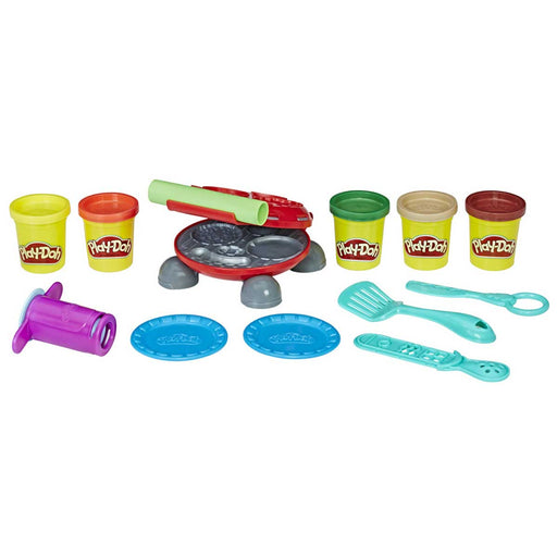 HASBRO Play-Doh Il Burger Set - B5521