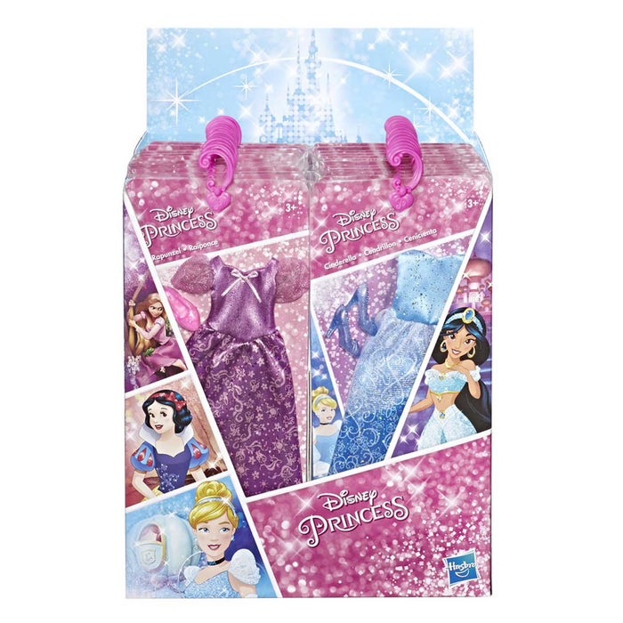 HASBRO Disney Princess Vestiti moda - E2541