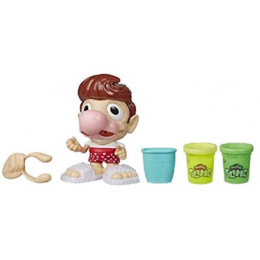 HASBRO Play - Doh Scotty Raffreddato Slime - E6198EU4