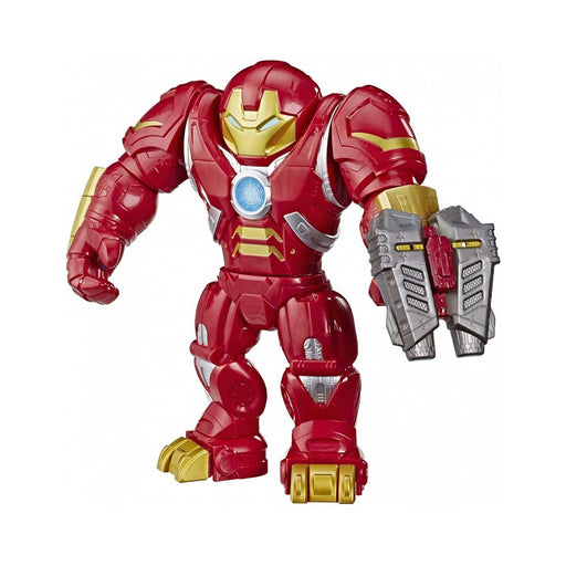 HASBRO Avengers Hulkbusters Mega Mighties - E66685L00