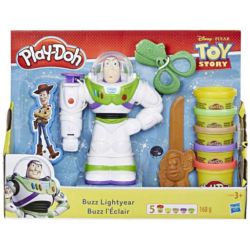 HASBRO Play-Doh Buzz Lightyear - E3369