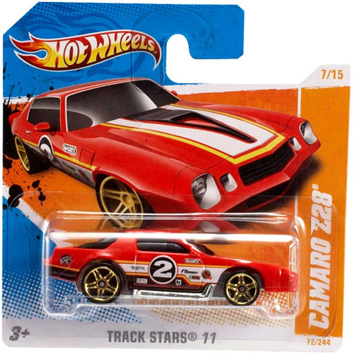 MATTEL Hot Wheels- Veicolo Singolo Assortito, In Scala 1:64, Multicolore - 5785