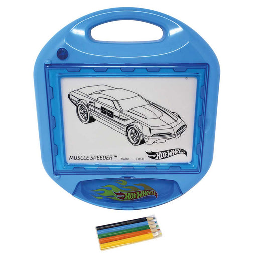 ODS Hot Wheels - Car Designer - 42012