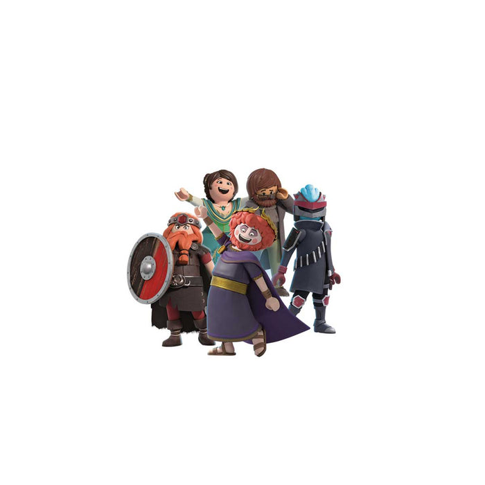 PLAYMOBIL The Movie Figures Serie 2 - 70139