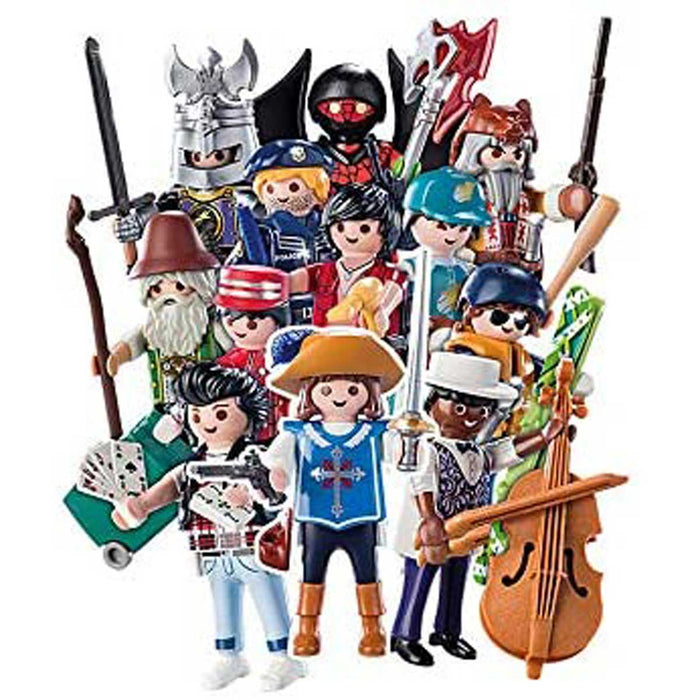 PLAYMOBIL Figures Boys Serie 16 - 70159