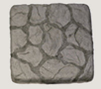 ASC Square Mortared Stone
