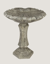 ASC Fanciful Bird Bath