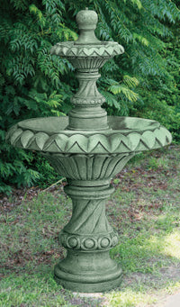 ASC 2-Tier Cascading Fountain