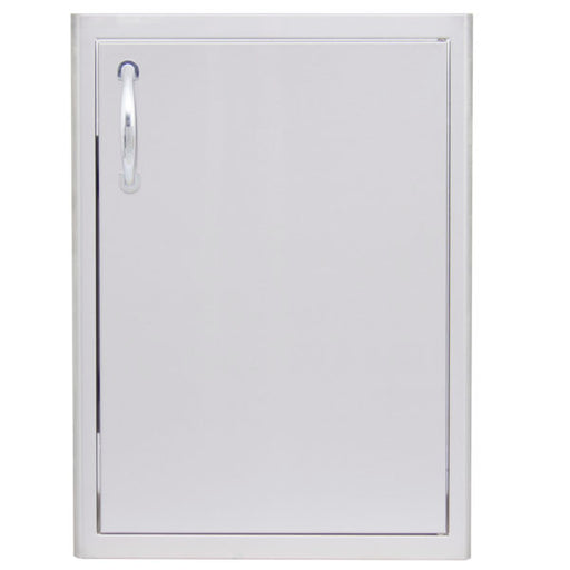 Blaze Single Access Door - Vertical 20""