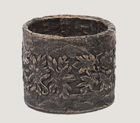 ASC Small Oak Leaf Pot