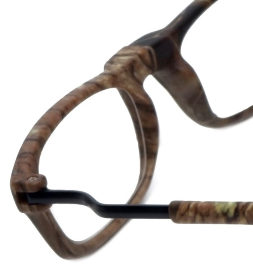 Clic King Camo Magnetic Readers