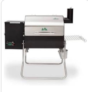 GMG Trek Portable Grill
