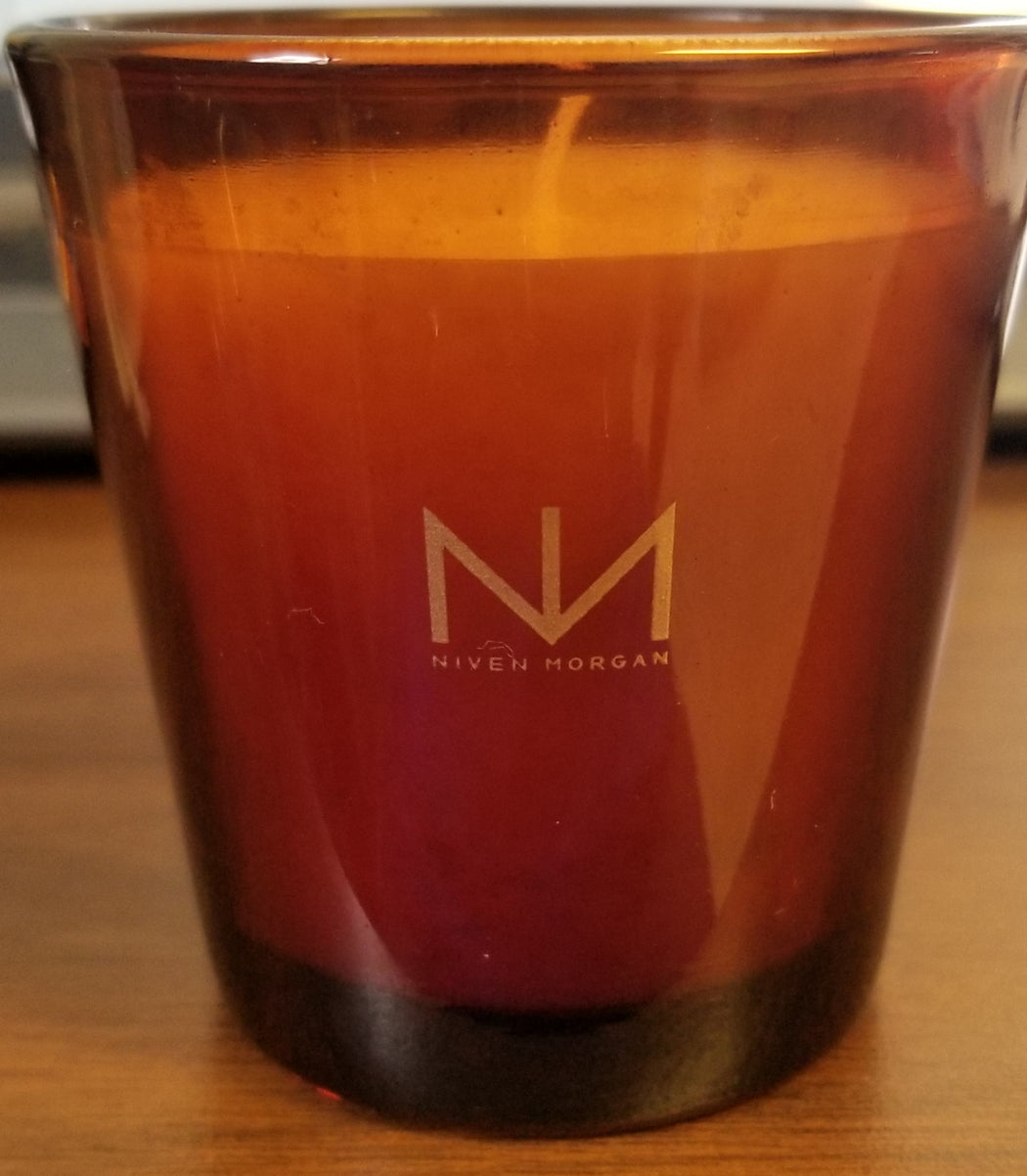 Niven Morgan No.3 Candle