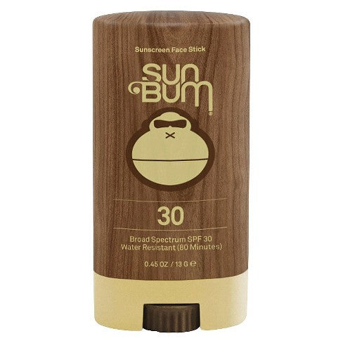 Sun Bum SPF 30 Face Stick – 0.45 oz