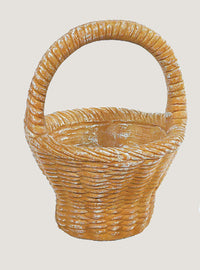 ASC Medium Basket With Handle