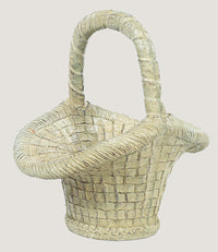 ASC Jr Large Basket With Tall Handles