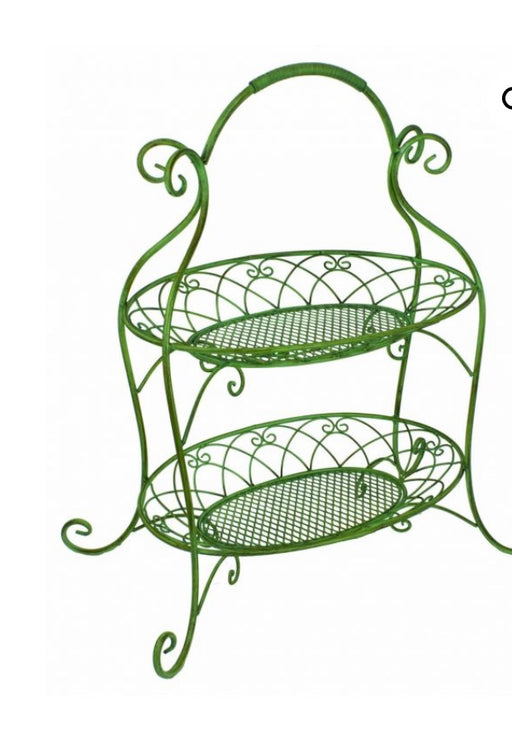 2-Tier Basket