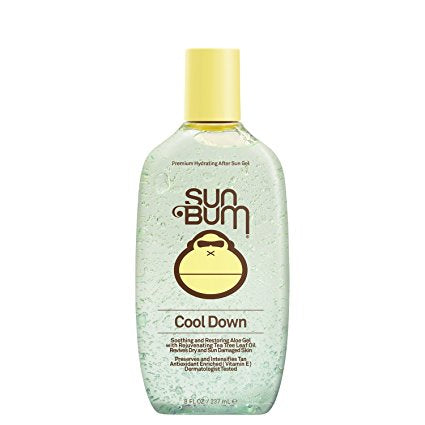 Sun Bum 'Cool Down' Hydrating After Sun Gel - 8oz