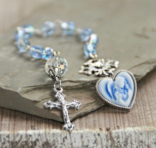 Blue Angel Chaplet