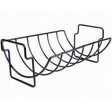 Reversible Rib Roasting Rack