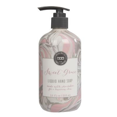 Bridgewater Sweet Grace Liquid Hand Soap