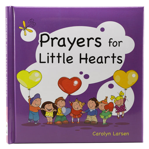 CAG Prayers for Little Hearts