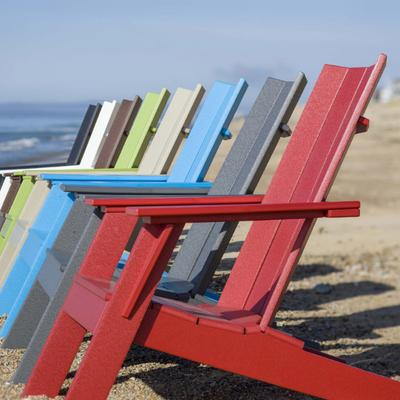 Seaside Casual MAD Adirondack Chair