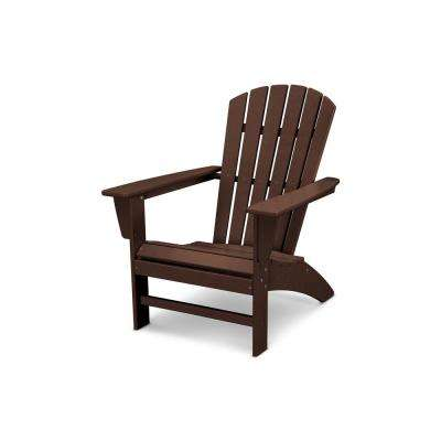 Seaside Casual Adirondack Shellback Chair