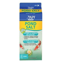 API Pond Salt