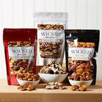 Wicked Snack Mix