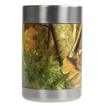 Sarge Camo Chiller Can Cooler