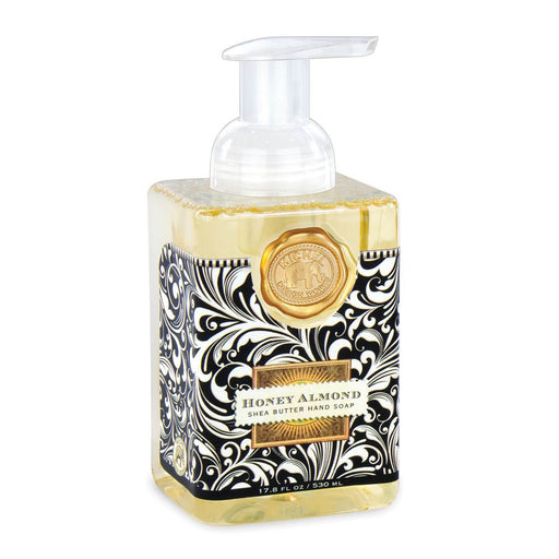 Michel Foaming Shea Butter Hand Soap