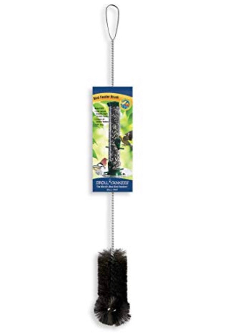 Droll Yankee Bird Feeder Brush