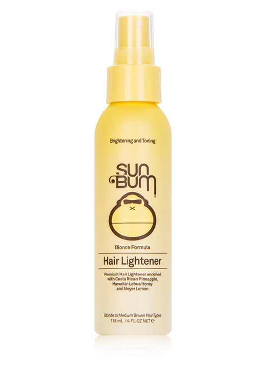 Sun Bum Hair Lightener