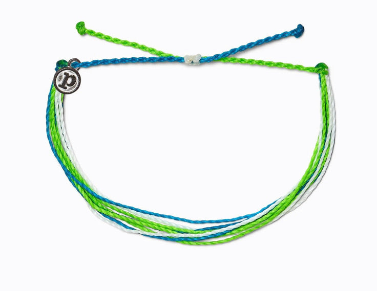 Puravida Multi Colored Bracelet