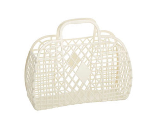 SunJellies Retro Basket