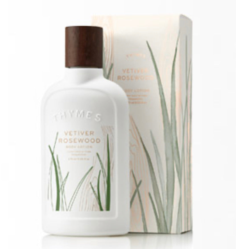 Thymes Body Lotions