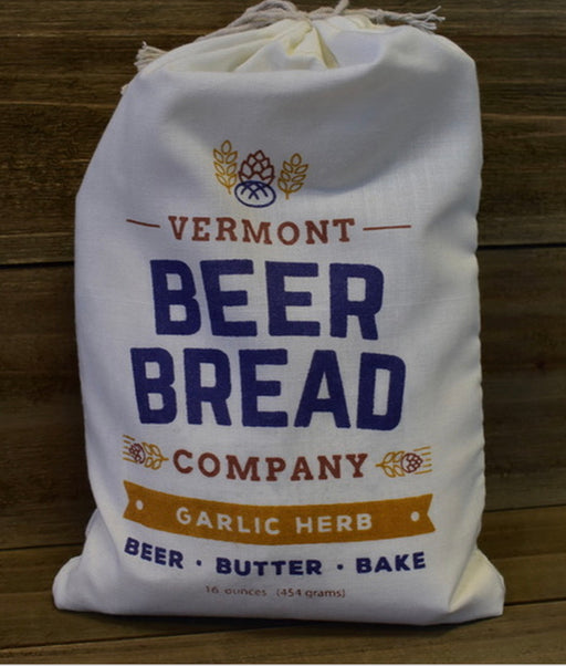 HHB Vermont Beer Bread Mix