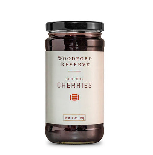 BBF Woodford Reserve Bourbon Cherries